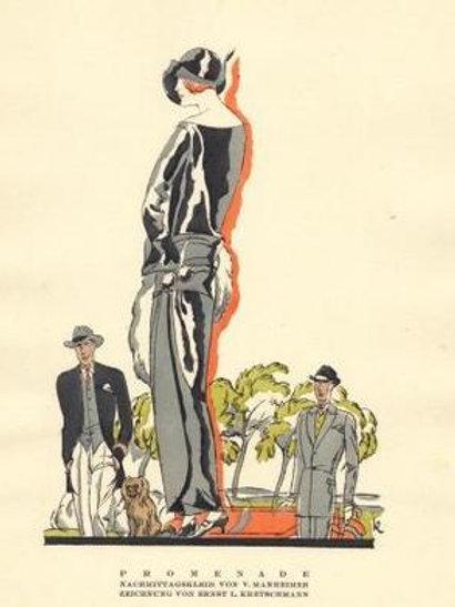 Styl 1923 Plate 14