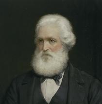 J. C. Waite, Abram Louis Buvelot (inset)