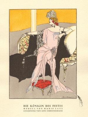 Styl 1923 Plate 13