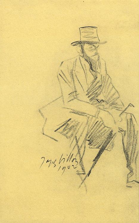 Jacques Villon, Un Medecin