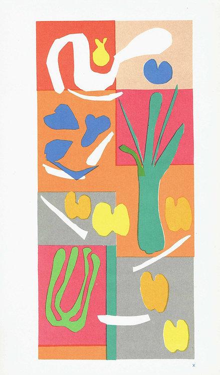 Henri Matisse, c7