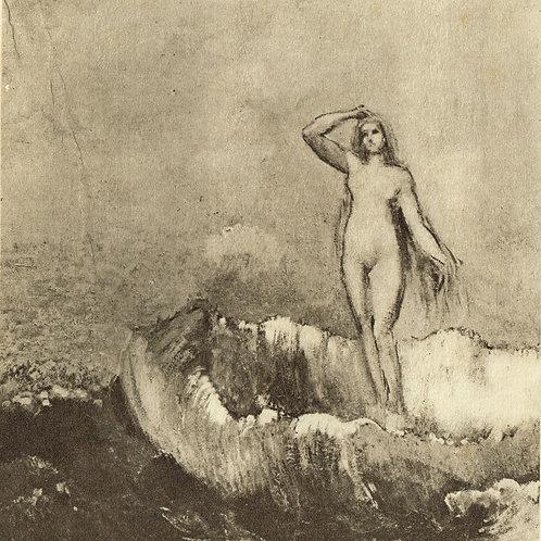 Odilon Redon, Heliogravure