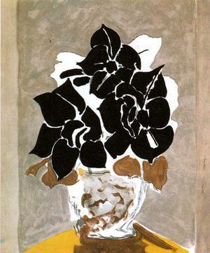 Georges Braque, Framed print