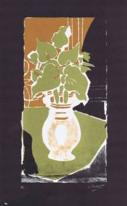 Georges Braque $75