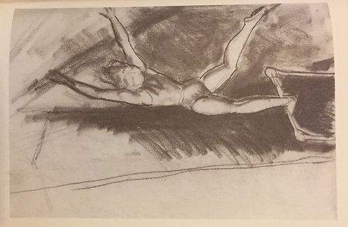 Laura Knight, Acrobat VIII