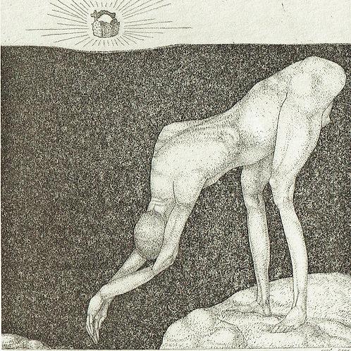 Paul Klee -  Crown Mania