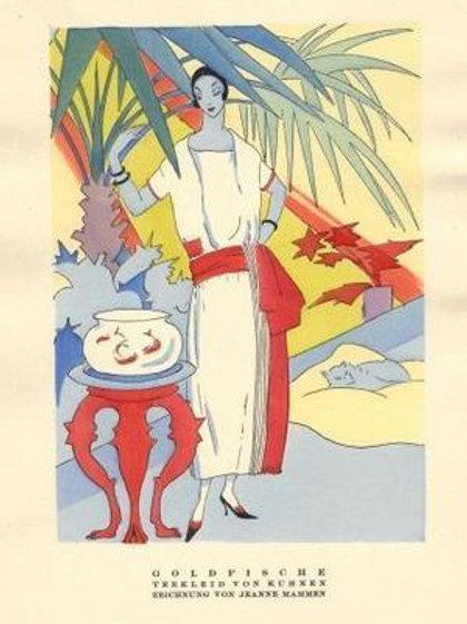 Styl 1923 Plate 25