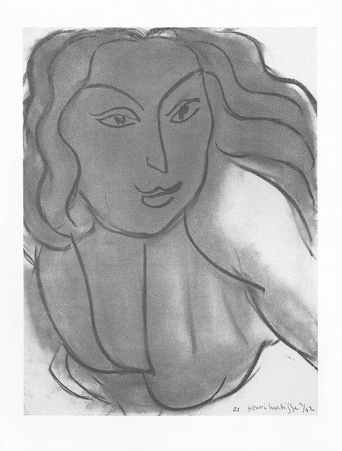 Henri Matisse, p18