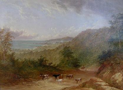 JH Carse, Bulli Pass, Wollongong.jpg