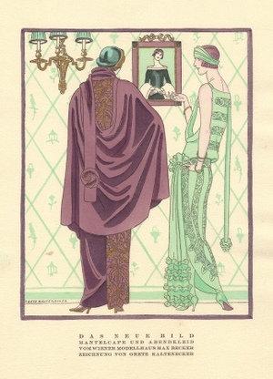 Styl 1923 Plate 5