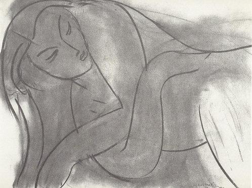 Matisse - reproduction