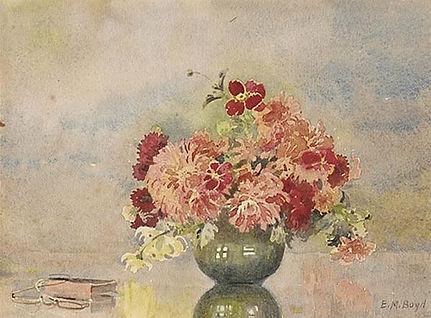 Emma Minnie Boyd, Flowerpiece.jpg