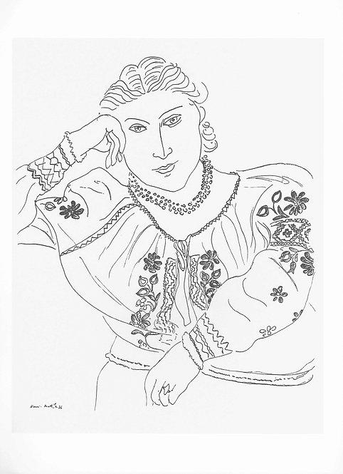 Henri Matisse, p4