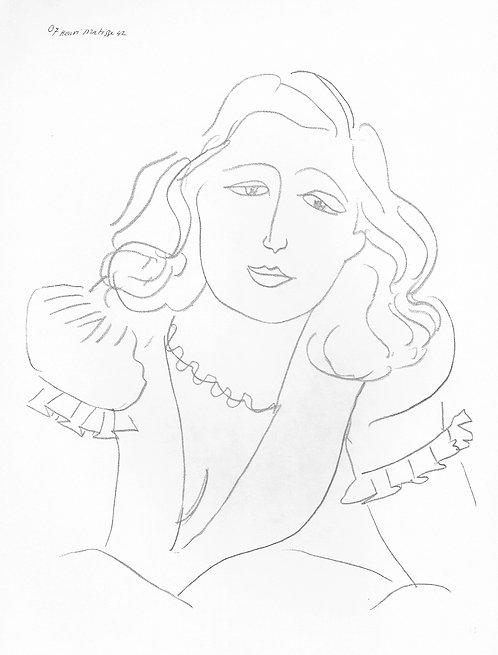 Henri Matisse, p19
