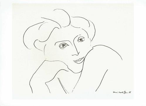 Henri Matisse, p10