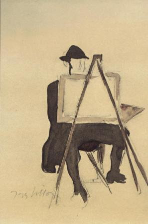 Jacques Villon, Lempereur