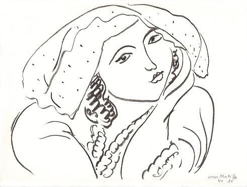 Henri Matisse, p16