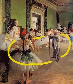 Introduction to Modern European Art Degas