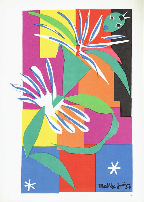 Henri Matisse, c4