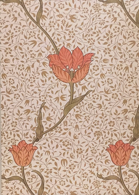 William Morris, Garden Tulip