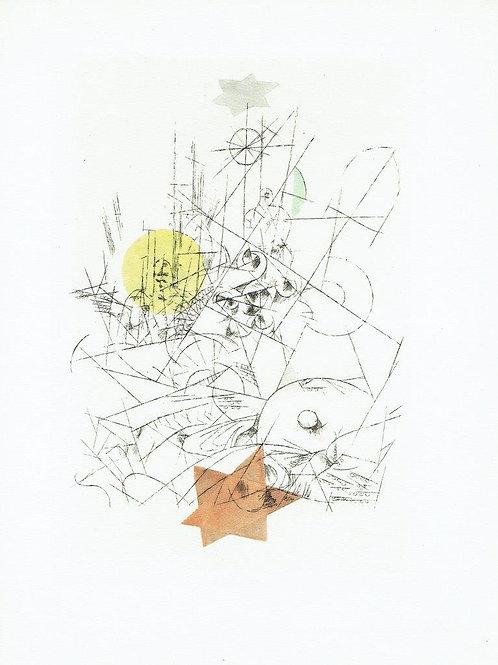 Paul Klee - Destruction and Hope