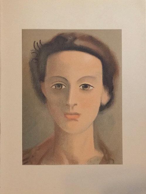 Andre Derain, Portrait II