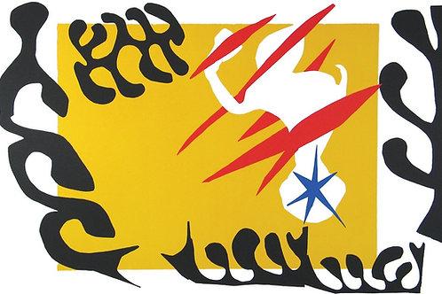 Matisse -  Le Cauchemar De I'eléphant Blanc
