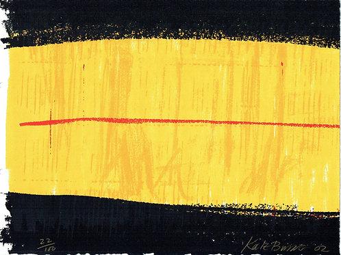 Kate Briscoe, The Four Seasons, Spring