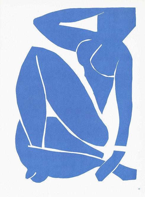 Henri Matisse, c1