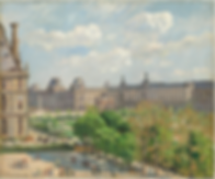 Introduction to Modern European Art Pissarro