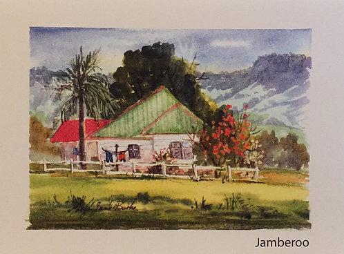 Mary-Jane Burke, Jamberoo (2)