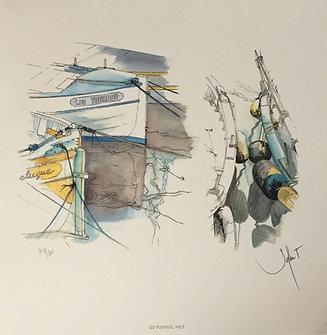 Sylvie T, Print 4