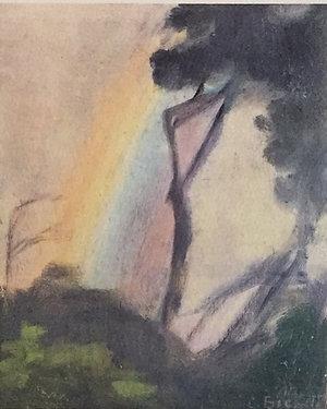 Clarice Beckett, Rainbow Tints