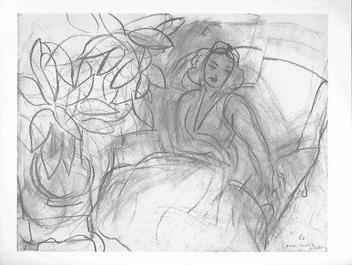 Henri Matisse, p29