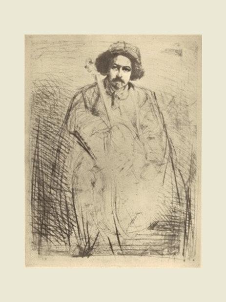 JM Whistler Becquet