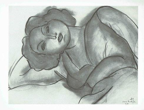 Henri Matisse, p31