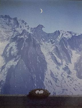 Rene Magritte, The Domain of Arnheim