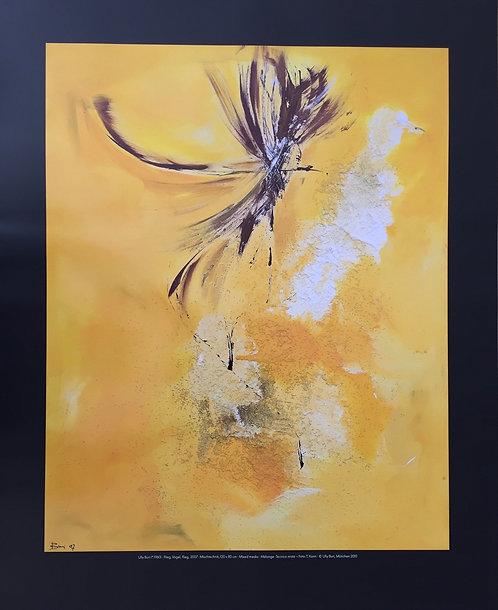 Ully Buri; Fly, Bird, Fly, 2007