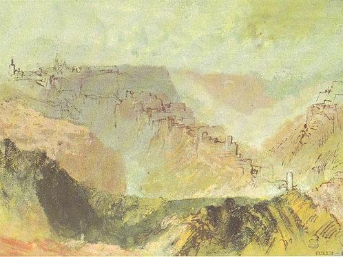 J.M.W. Turner Print 2