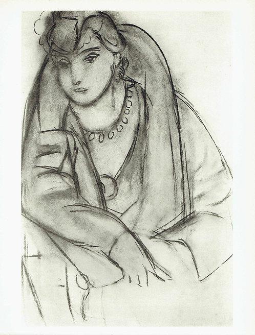Henri Matisse, p13