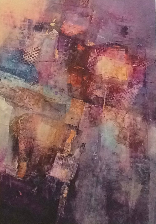Sharon Blair, Abstract