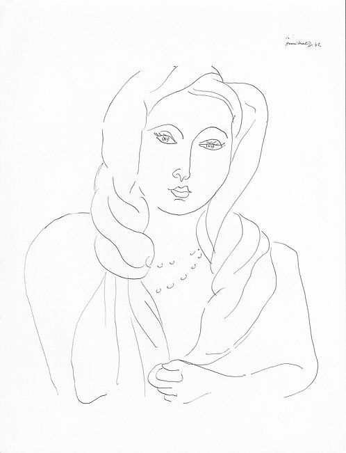 Henri Matisse, p22