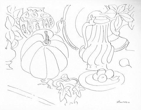 Henri Matisse, s3