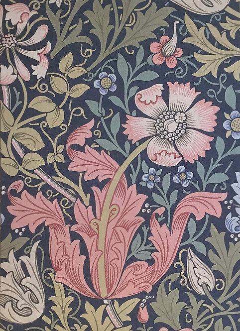William Morris, Compton