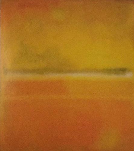 Mark Rothko, No.14/No.10