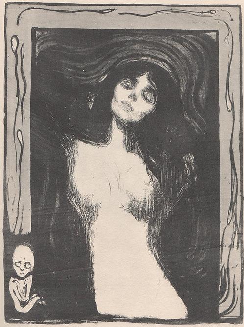 Edvard Munch Reproduction