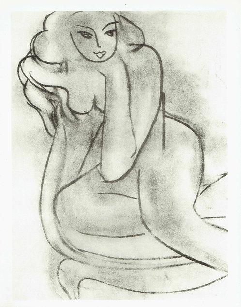 Henri Matisse, n4