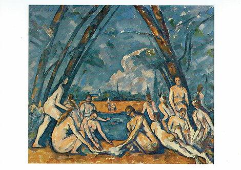Marc Chagall, Les Grandes Baigneuses