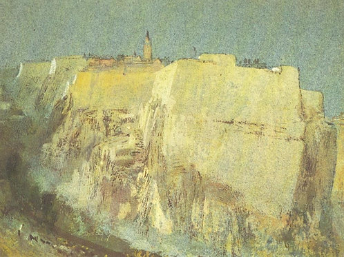 J.M.W. Turner Print 6