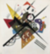 Introduction to Modern European Art Kandinsky
